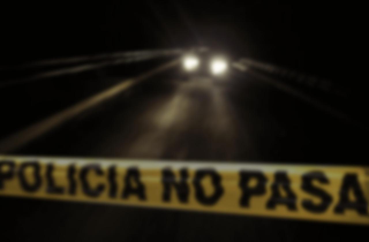 Hombre muere tras ser atropellado en la Xalapa-Perote