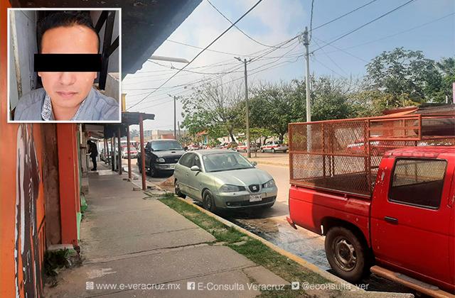 Hombre denunciado por abusar de una menor se suicidó en Coatza