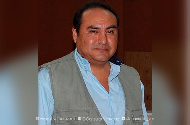 Intentan plagiar a Hugo Morales, reportero de Córdoba