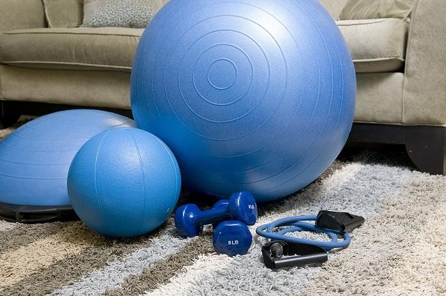 Los 5 mejores aparatos de gym para adelgazar