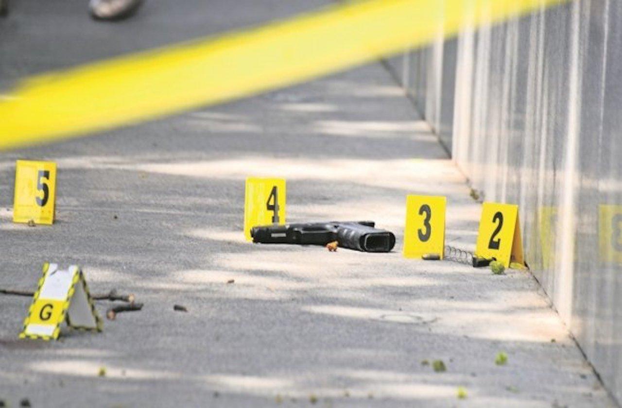2020 bate récord en homicidios dolosos y feminicidios