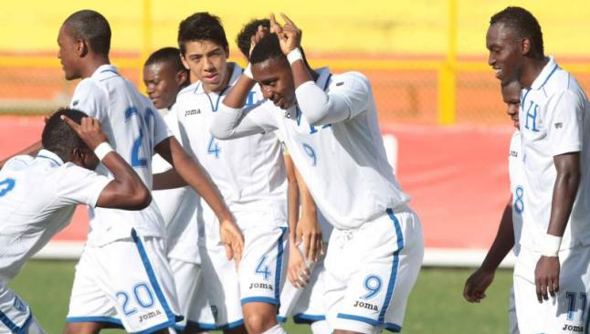 Selección de Honduras no participará en los JCC Veracruz 2014