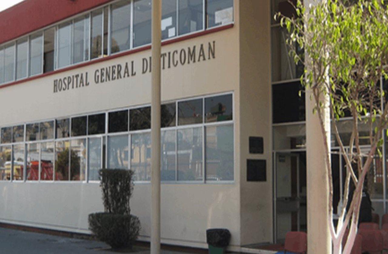 Vandalizan hospital en plena contingencia por covid