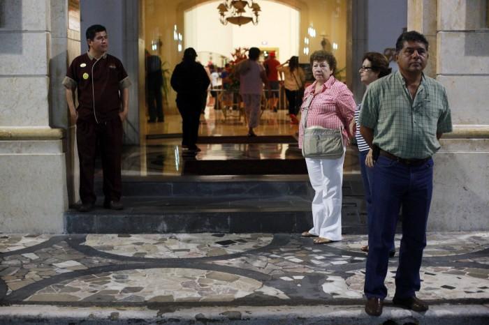 Hoteles triplican tarifas por los Juegos Centroamericanos