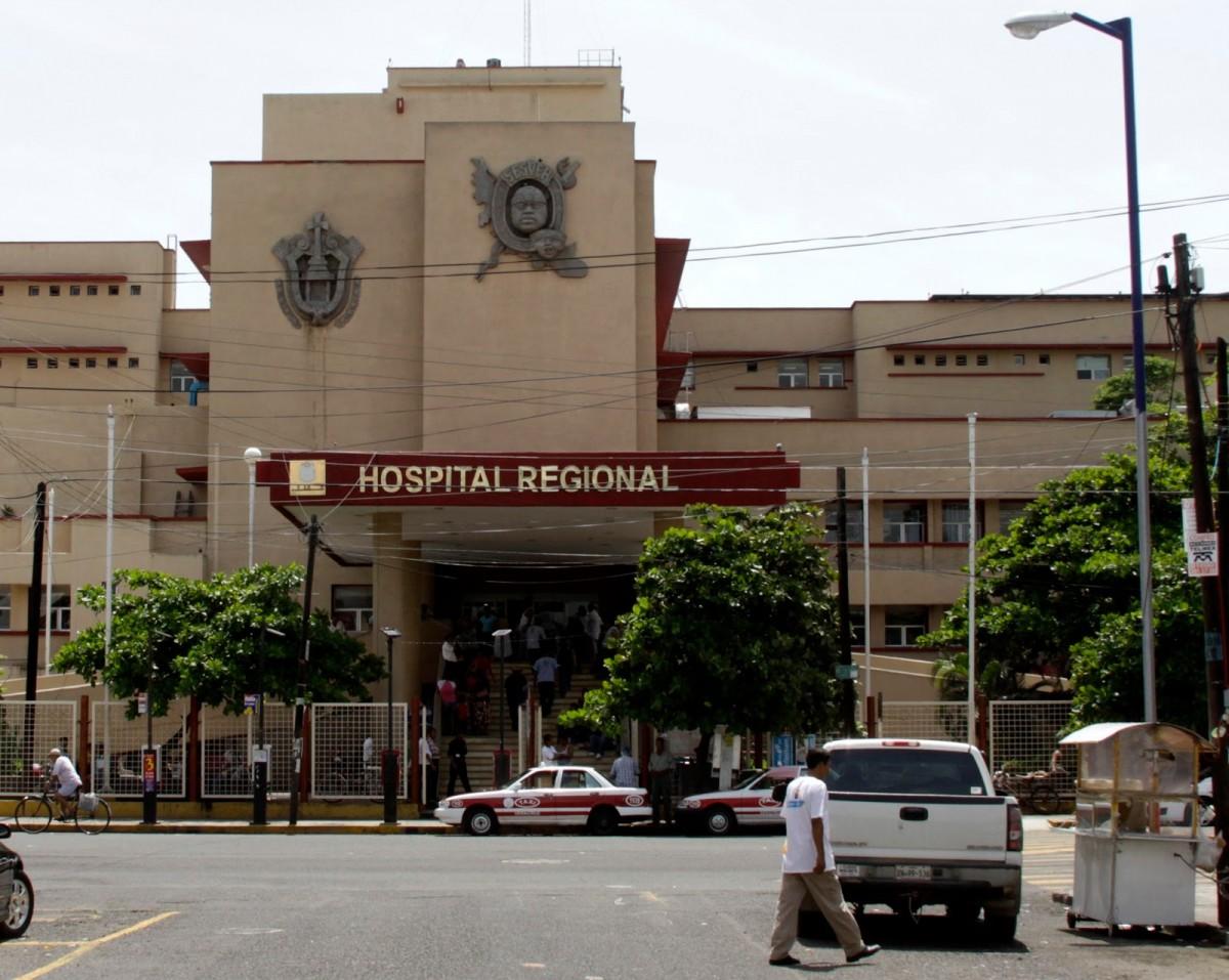 Alcanza corrupción de IPAX a familiares en Hospital Regional