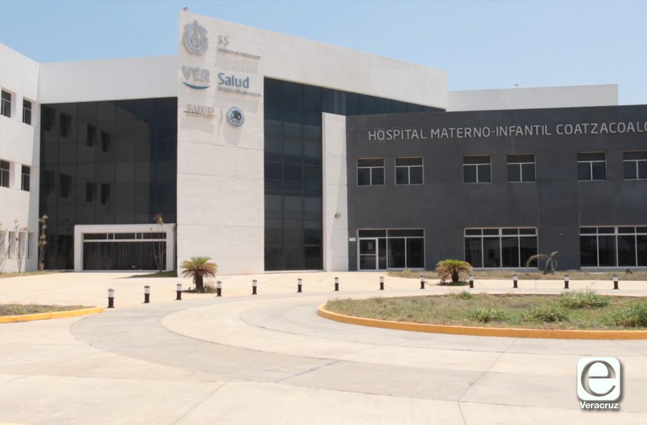 Tras años abandonado, abrirán hospital de Coatza para covid-19