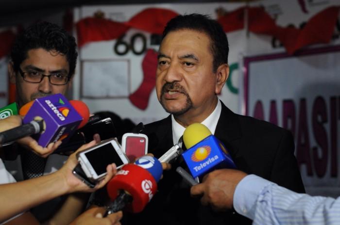 Fallece director general del Hospital de Alta Especialidad de Veracruz