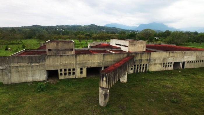 Morena pide auditoría para conocer obras hospitalarias en abandono