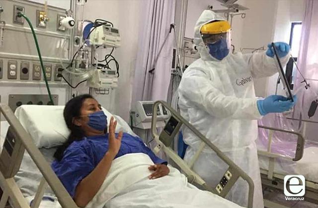 Hospital de la Boticaria ya está activo para pacientes covid