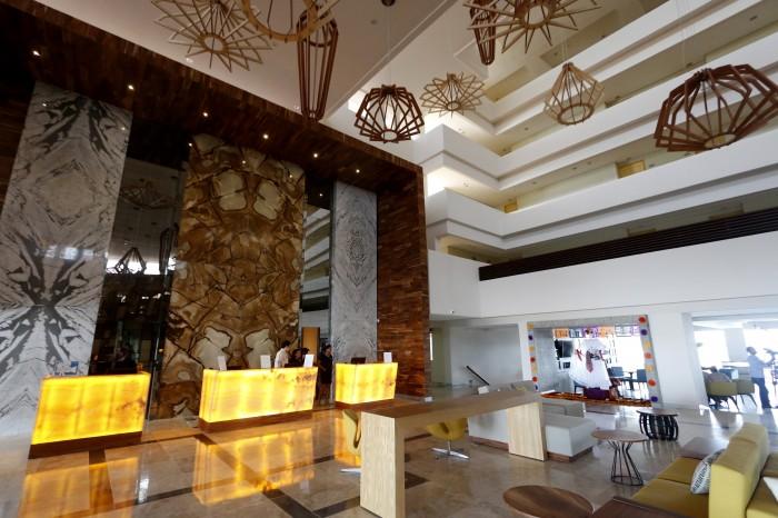 No se reportan cancelaciones por clima de inseguridad: Hoteleros