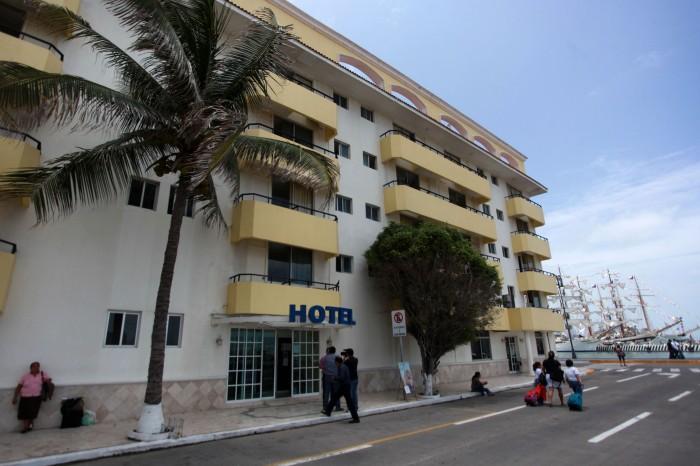 Anuncia Profeco operativos en hoteles de la zona conurbada