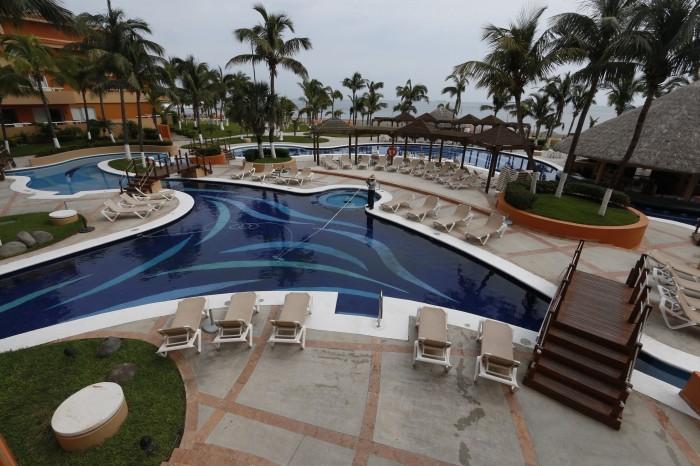 Hoteles con balneario son responsables de la seguridad de sus clientes: Monge
