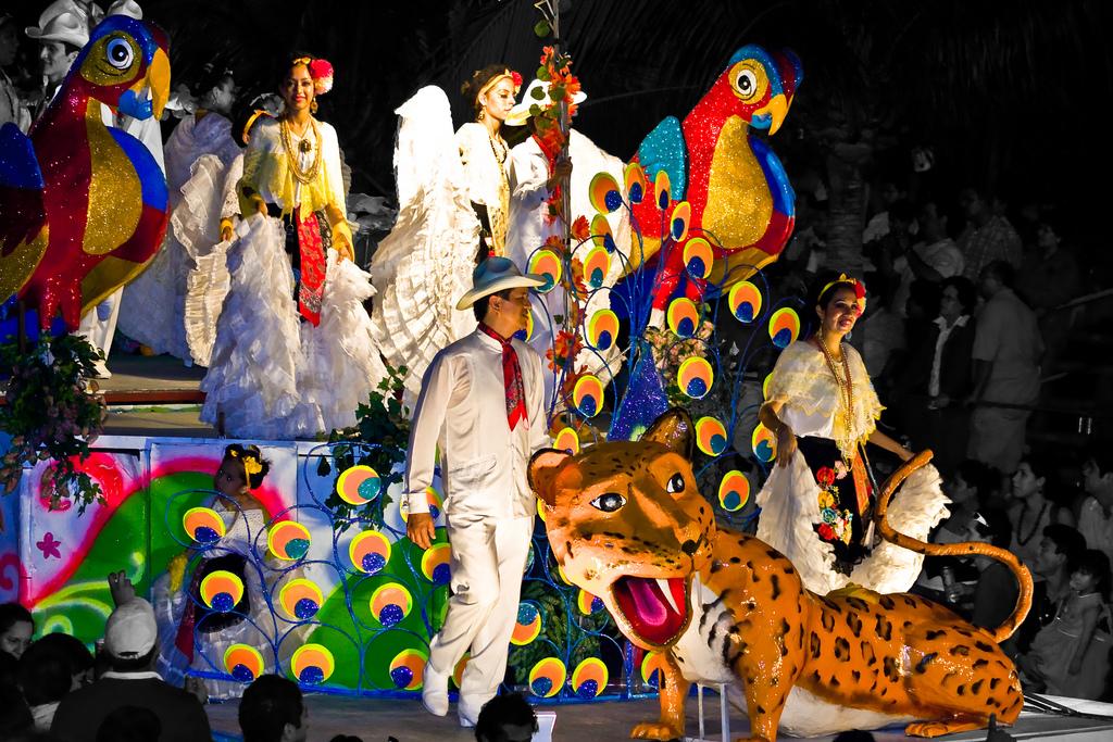 Reducen 8 millones de pesos al presupuesto del Carnaval de Veracruz