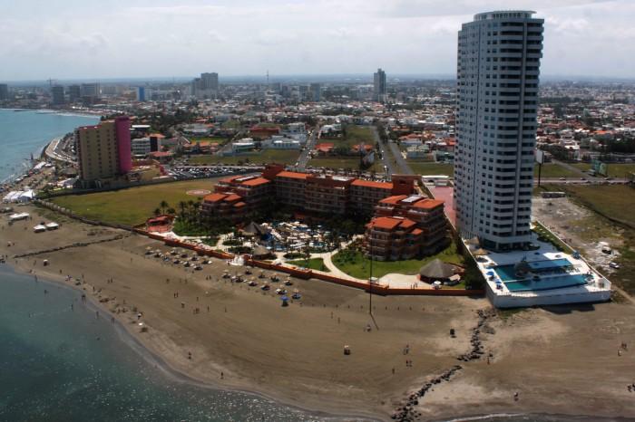 Sectur reporta hasta un 85% de ocupación hotelera por Semana Santa