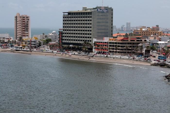Advierten cierre de hoteles por baja ocupación hotelera