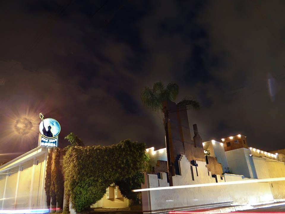 Motel New York, refugio de secuestradores en Orizaba