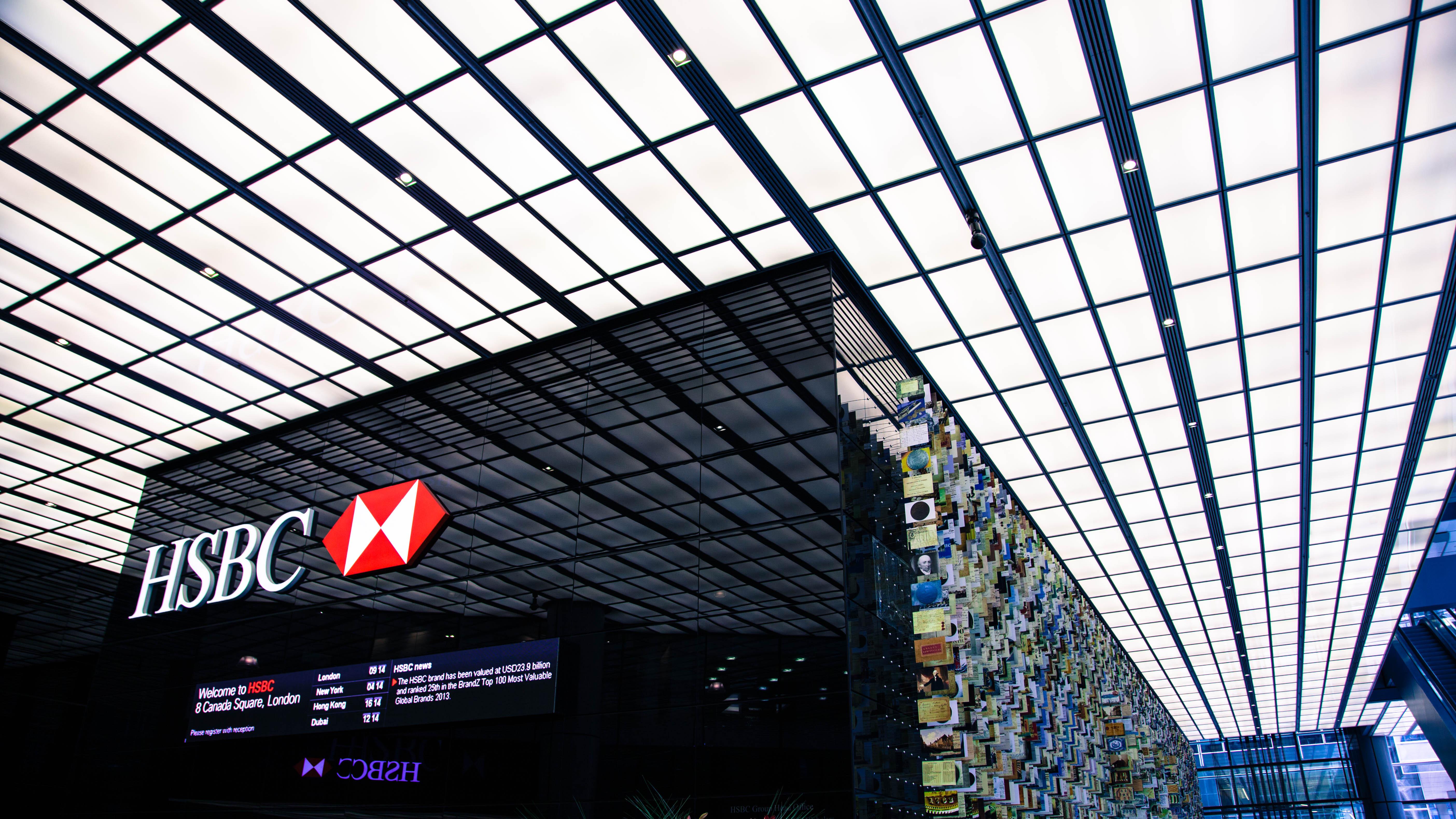HSBC México se vendería este año: UBS