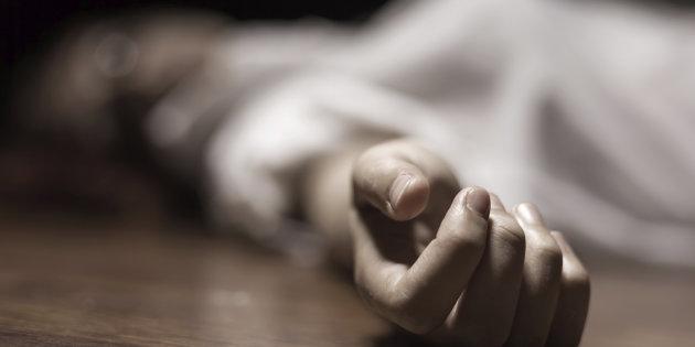 Hallan cadáver de mujer al interior de un domicilio en Veracruz