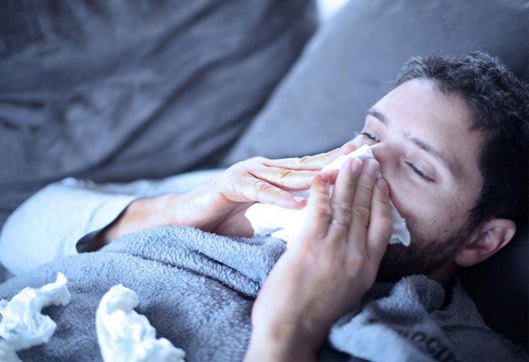 Veracruz entre los cinco estados con más muertes por influenza