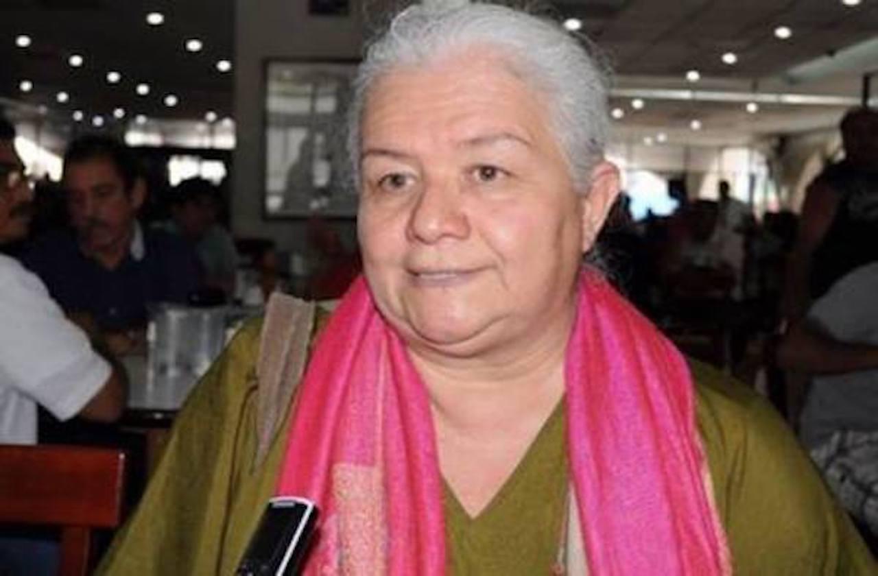 Por impedir comercial, Ayuntamiento desconoce a lideresa de La Huaca