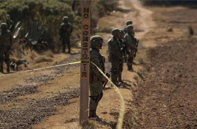 Fuerzas armadas se resistía a detener huachicol: Lozoya