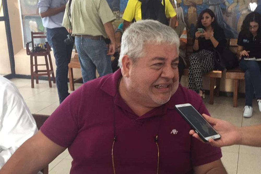 Morena ampliará denuncia contra Yunes por monederos Chedraui
