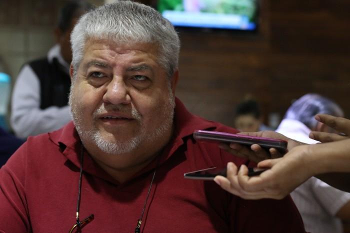 """Cambios en el gabinete son """"la misma gata pero revolcada"""": Morena"""