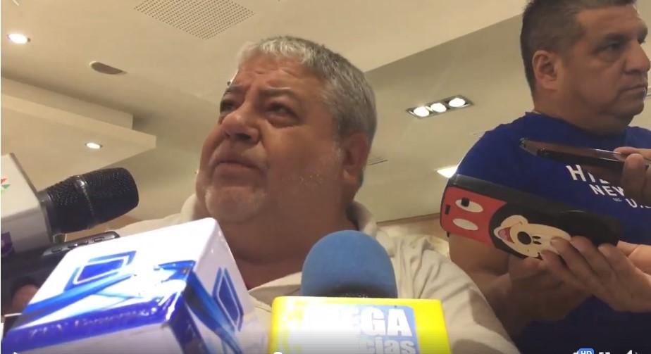 Morena denuncia al Gobierno de Veracruz ante la FEPADE