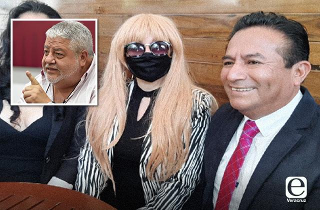 Denuncian ante FGE a Manuel Huerta por violación sexual