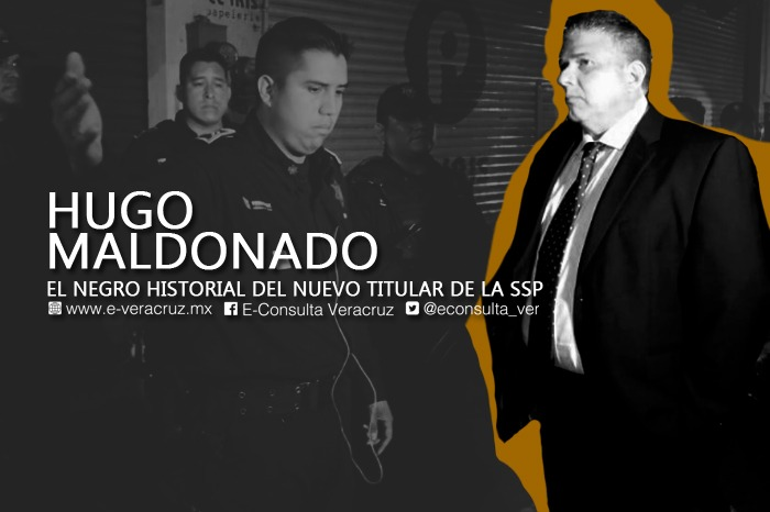Titular de SSP en Veracruz, ligado a secuestros y cobros de piso en NL