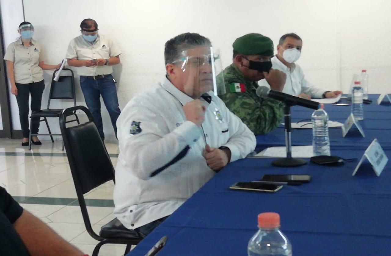 Hugo Gutiérrez prevé baja en secuestros para septiembre