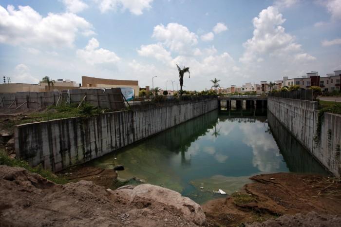 Contabilizan 100 denuncias por relleno de humedales en Veracruz
