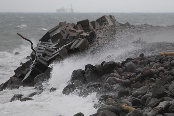 Temporada de huracanes será menos intensa que la de 2016