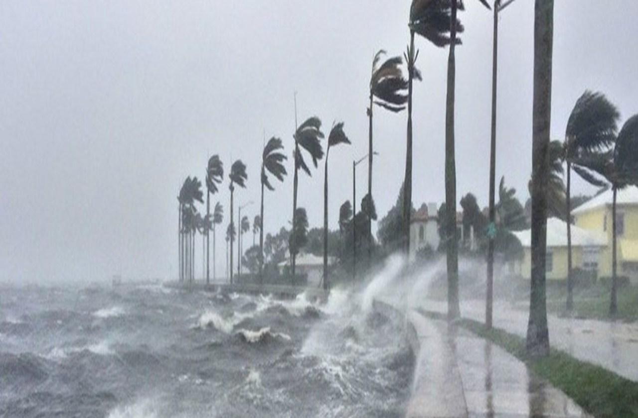 Inicia temporada de huracanes; primera tormenta se degradó