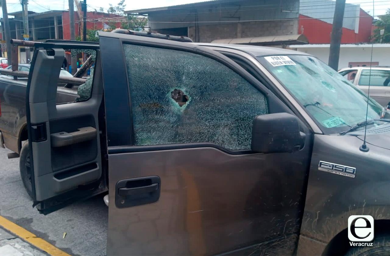 Iban a votar por Morena y los corren a batazos, en Ixhuatlancillo
