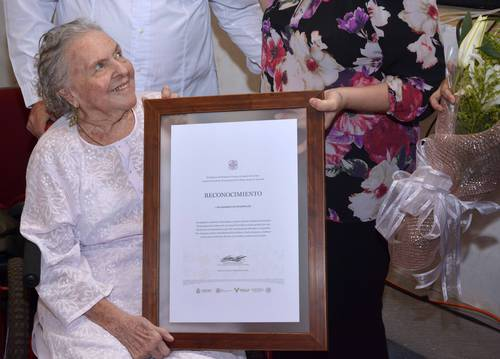 Muere Ida Rodríguez Prampolini, fundadora del IVEC