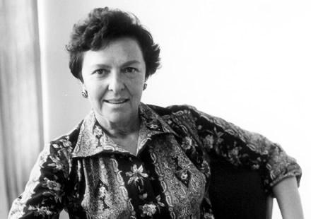 Lamenta IVEC fallecimiento de su fundadora Ida Rodríguez Prampolini