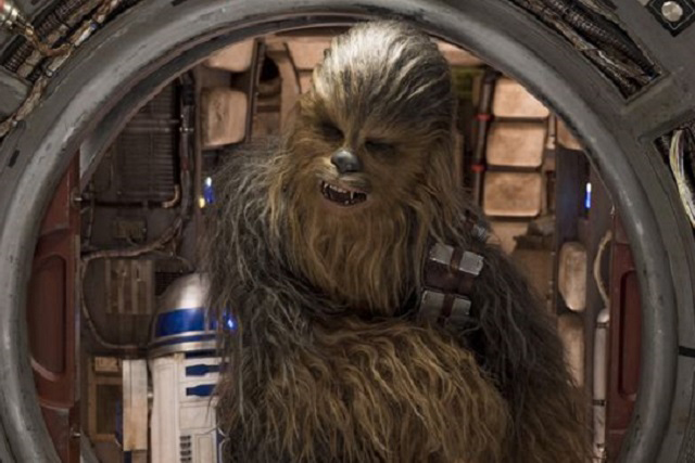 #StarWarsDay: objetos cotidianos que suenan igual que Chewbacca
