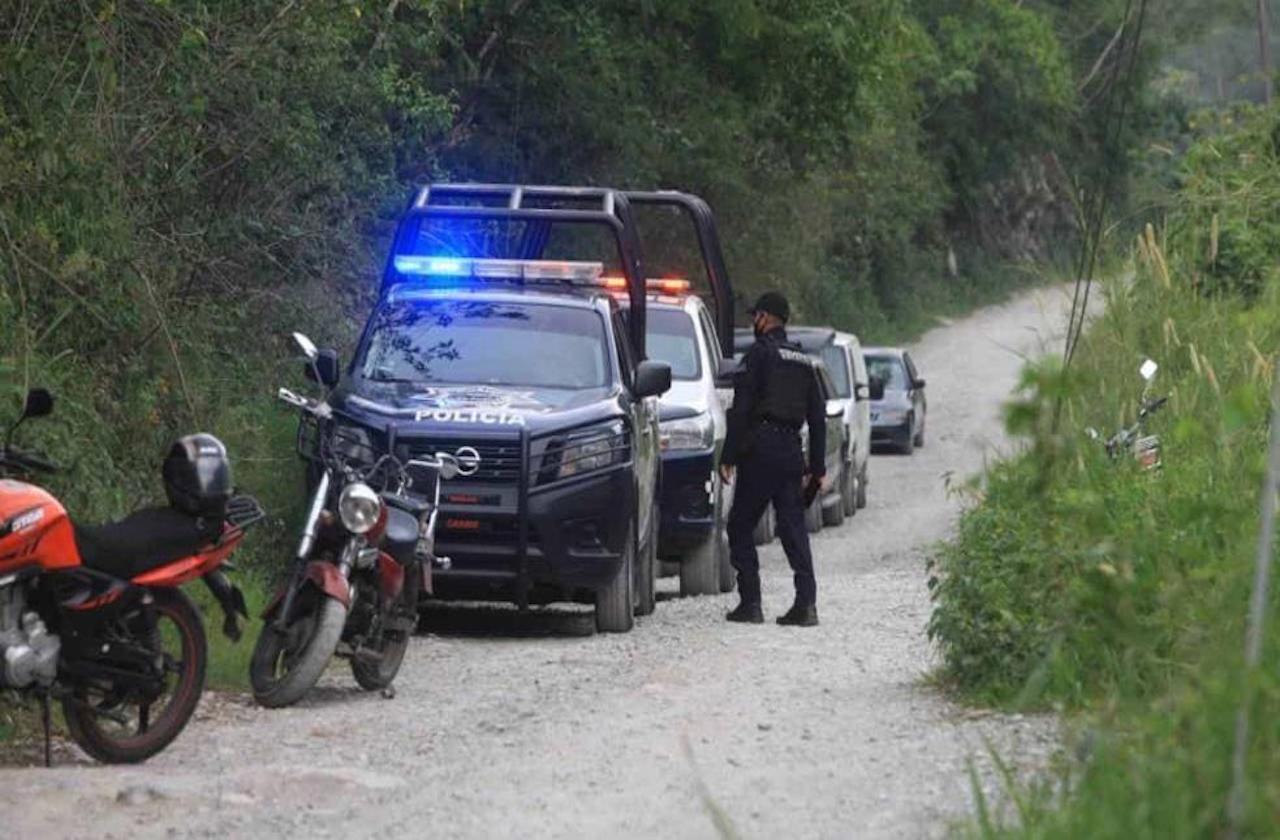 Identifican restos de hombre hallado en cueva de Rafael Delgado