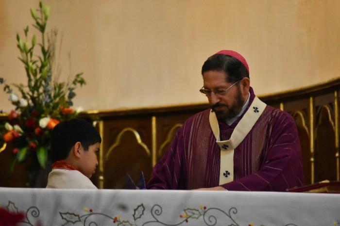 Navidad en Veracruz entre una realidad difícil: Iglesia