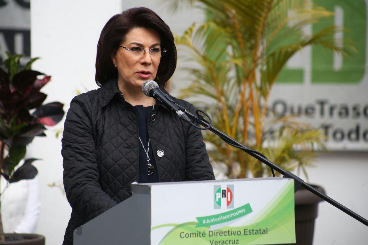 Buscamos a las personas capaces de tomar las mejores decisiones: Lorena Martínez