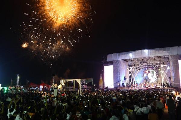 Según restauranteros, Festival de la Salsa dejó más ganancias que Carnaval