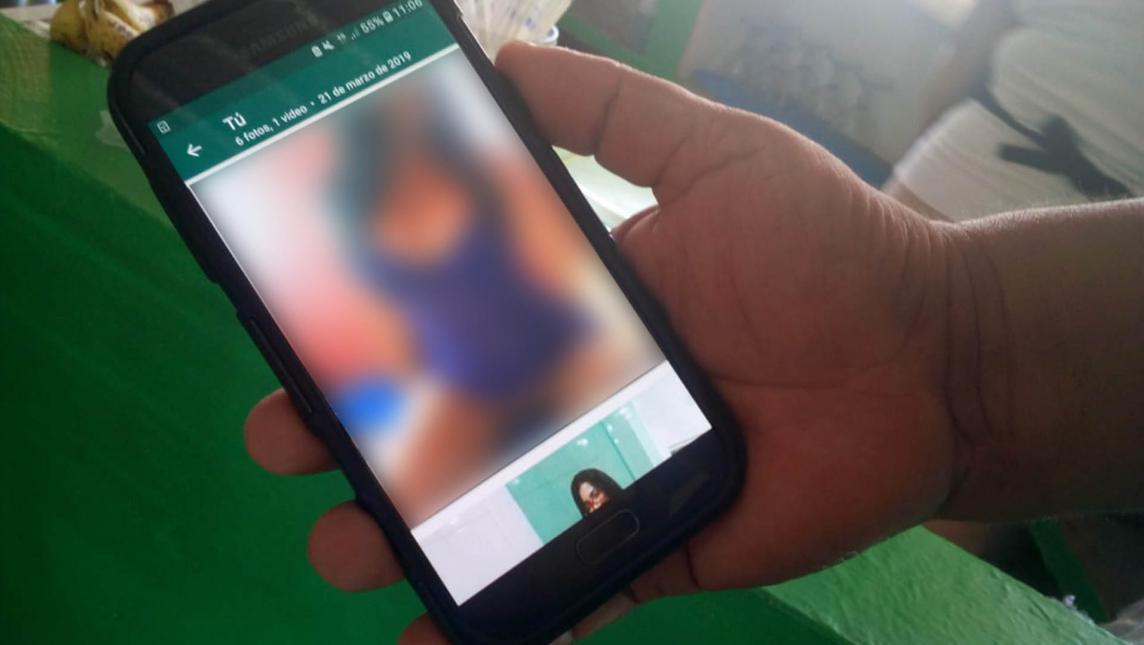 """Dan 8 años de cárcel y multa de 169 mil pesos a """"porno venganza"""""""