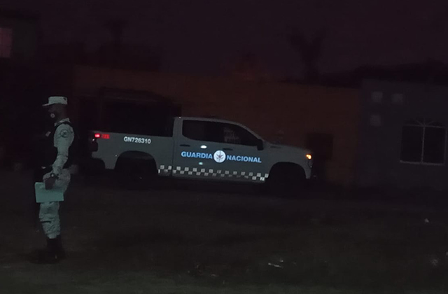 Roban 2 camionetas en violento asalto en Coatza