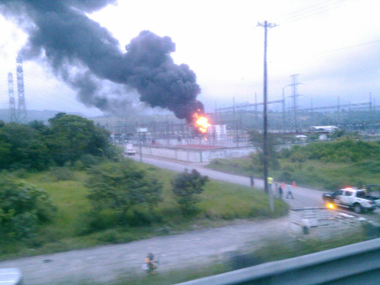 Resultado de imagen para ixtaczoquitlan explosion