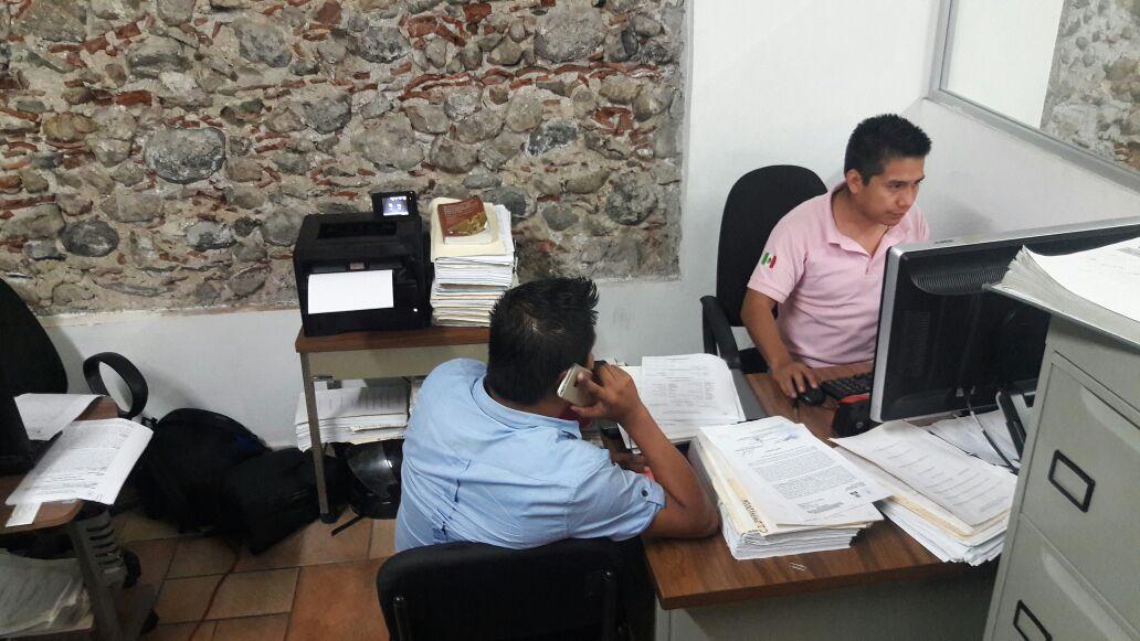 Golpean a dos reporteros de Veracruz