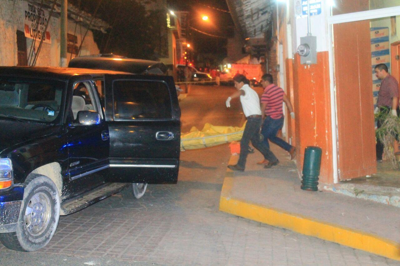 Comando ataca bar y asesina a tres personas en Veracruz