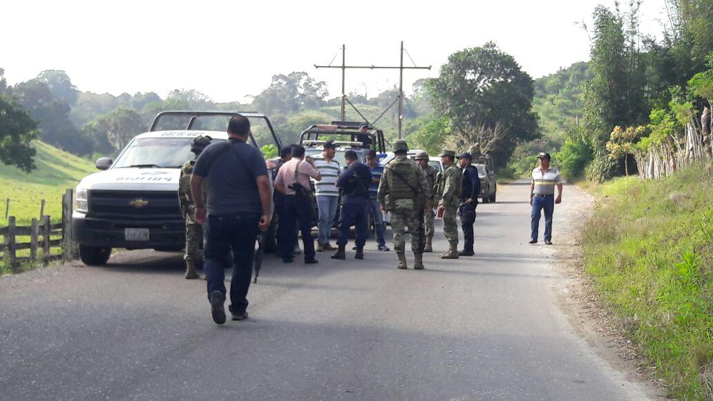 En Orizaba, rescatan a taxista y ama de casa tras secuestro