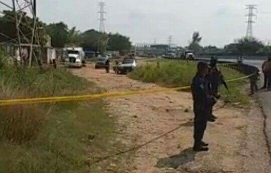 Van cinco personas asesinadas en las últimas horas en Veracruz