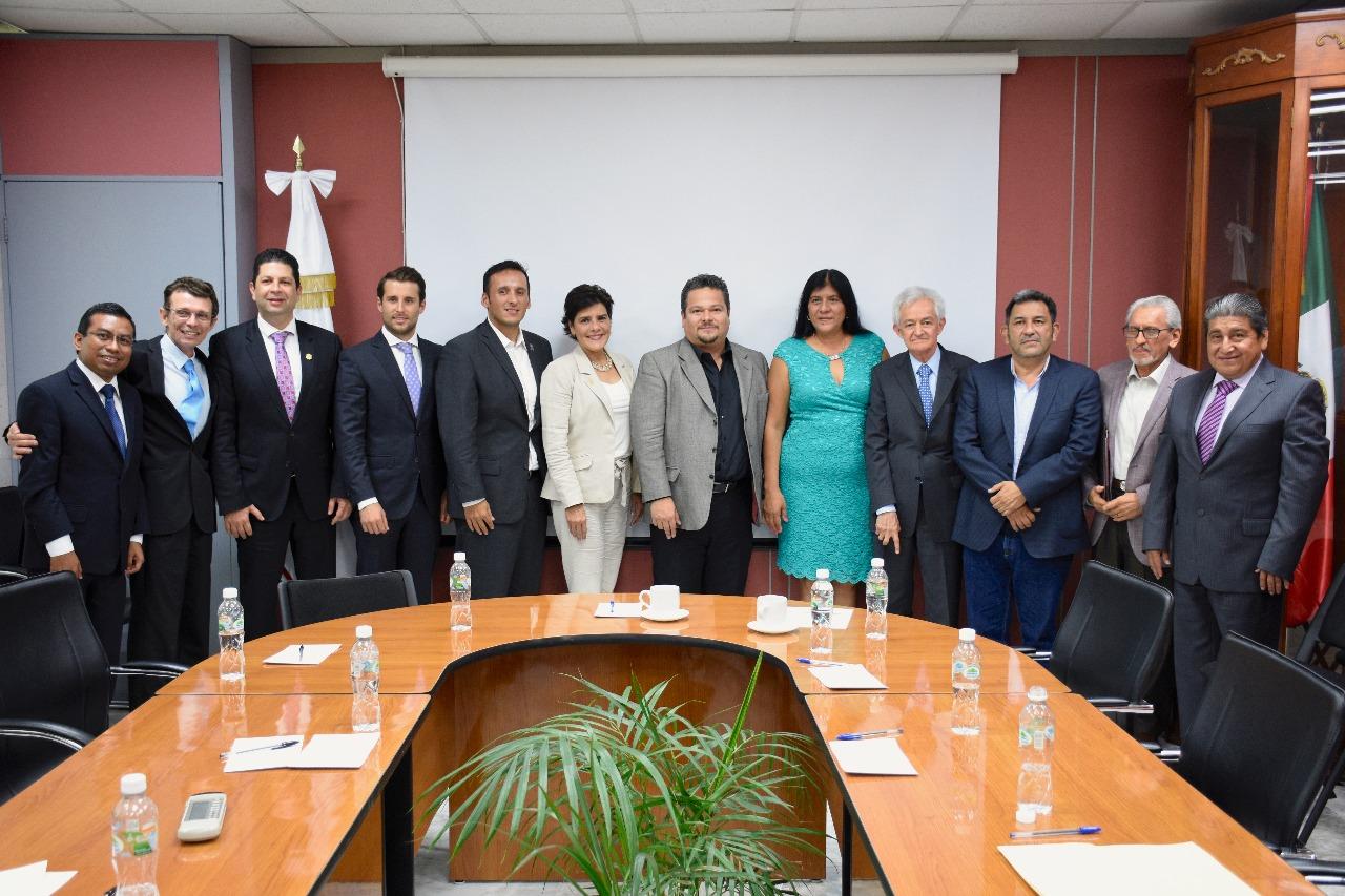 Veracruz no debe escatimar en la lucha contra la corrupción: Bingen Rementería